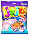 JOJO+Marshmallow+Kanapka