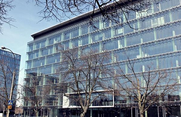 Nestle House najlepszym certyfikowanym budynkiem ekologicznym